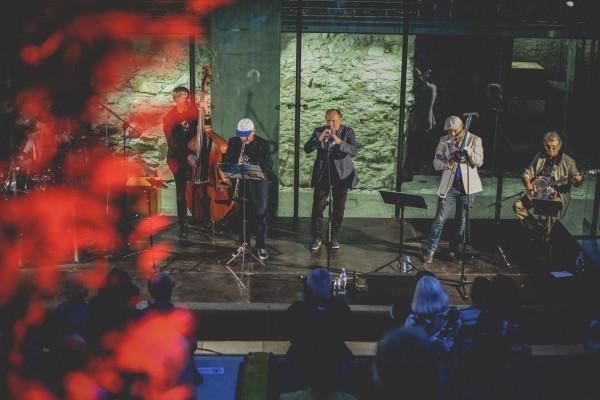 Jazzowe akcenty na Dniach Częstochowy (zdjęcia)