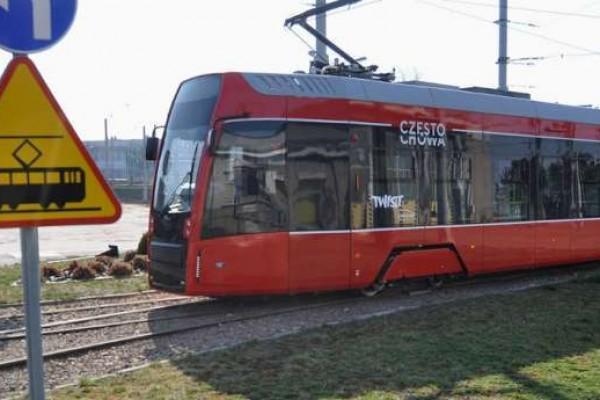 Powrót tramwajów w aleję Pokoju