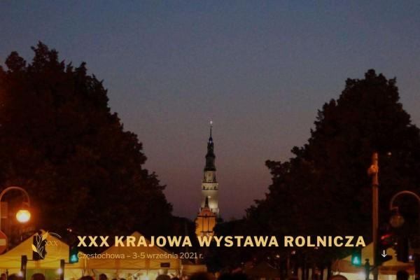 Rolnicze święto w Częstochowie