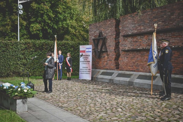 79 lat temu w Częstochowie rozpoczęła się likwidacja getta (zdjęcia)