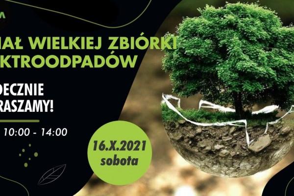 Finał trzymiesięcznej zbiórki elektrośmieci w Częstochowie