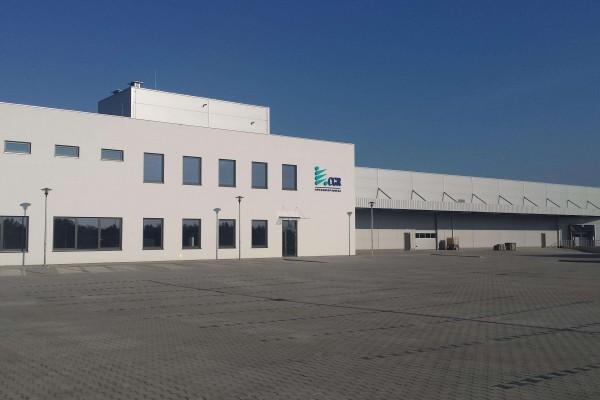Firma CGR w Częstochowie będzie się dalej rozwijać. Poszukiwani pracownicy