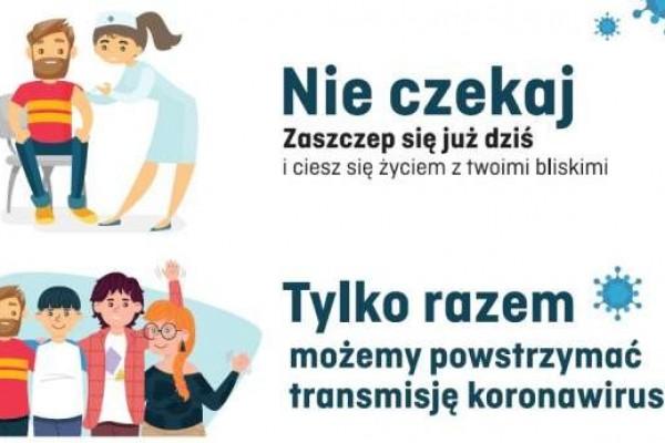 Trzy przypadki koronawirusa w częstochowskich szkołach średnich