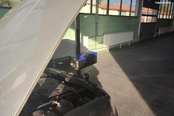 W Częstochowie wyregulują za darmo światła w twoim samochodzie