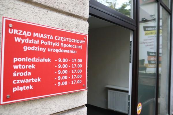 Nowy punkt dla organizacji pozarządowych w Częstochowie