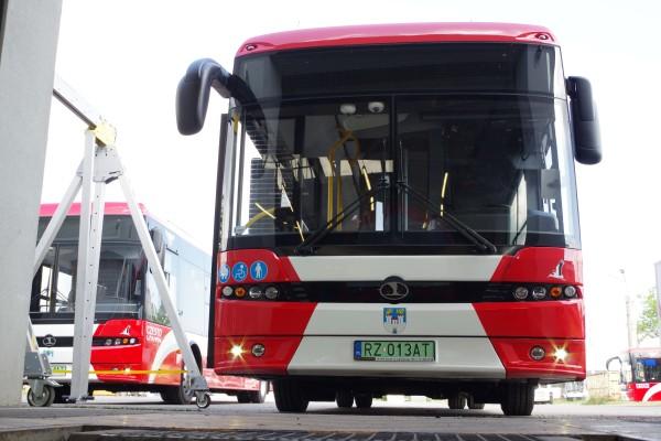 Kolejne autobusy elektryczne dołączą do taboru częstochowskiego MPK